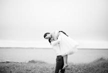 Fotoinspiration / Bilder att ta på bröllopsdagen
