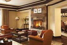 The Suite Life / Suites and Residences at Four Seasons Resort and Residences Vail / by Four Seasons Resort Vail