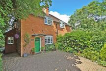 A beautiful English cottage for sale with AP Morgan / A set of images of an excellent cottage we've just had added to our listings: full details are at https://www.apmorgan.co.uk/properties-for-sale/property/6547993-dale-hill-blackwell-bromsgrove