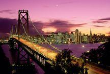 Places I'd Like to Go   Lugares que me gustaría ir / Antes de morir quisiera conocer todos estos lugares. Soñar no cuesta nada. :D