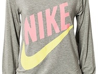Sport time:NIKE!!!!!!