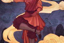 Avatar Legend of Aang