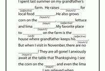 thanksgiving / by Andrea