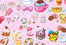 Kawaii <3 / All things adorable and KAWAII!! :3 <3