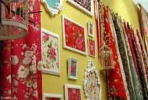 Trade Show Inspiration / by r.h. ballard shop & gallery