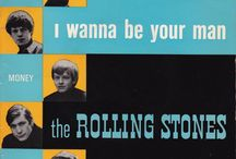 Rolling Stones EP Decca