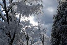 A inverno