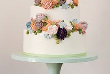 cake decor inspiration