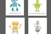Kinderzimmer - Ideen& Anregungen