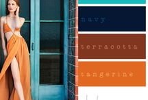 Terracotta kleurencominatie keuken