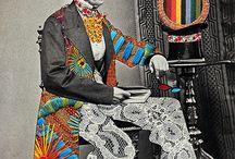 Assorted Textils