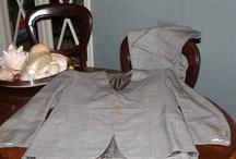 tailor men suits