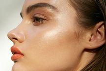 Strobing / Make up