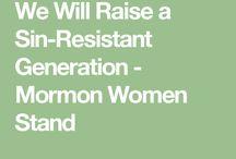 Sin resistant generation