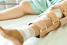 Fracture Treatment in Pitampura, Delhi, India