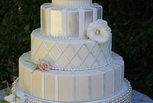Wedding Cake Inspo