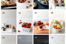 .photo calendar.