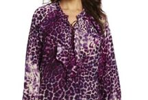 Clothing & Accessories - Blouses & Button-Down Shirts