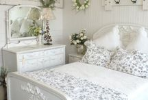 bedroom decor / by Lisa Del Valle