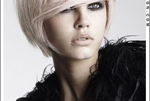 hairstyles / possible hair style