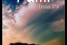 Exodus / by Grace Oliver