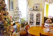 Christmas / by Belinda Marlatt