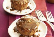 Mousses & Pudding / Mousses & Pudding
