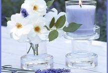 Svíčky PartyLite / neodolatelně voňavé svíčky PartyLite