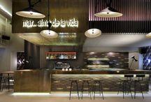 Cafe / Bar / Restaurant