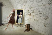 Cinderella / by Cincinnati Ballet