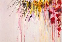 ️Cy Twombly