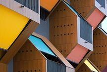 Loft buildings