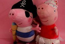 Festa peppa pig / Festa infantil tema peppa pig