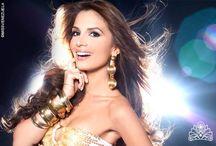 Miss Universe Venezuela 2014 Contestants