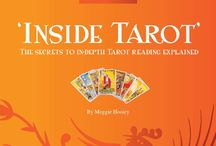 Maggie Tarot / Tarot reader with a difference