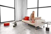 Danish Designed - 2015 / New photos from our Danish designed range of sofa beds.