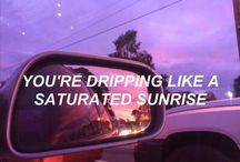 outta here // halsey