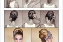 Easy hair :)