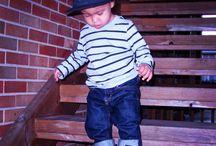 Toddler Fashion. / Baby boy toddler fashion