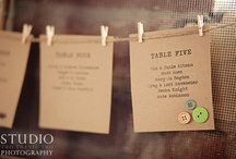 Wedding Ideas / by Kathleen Christle
