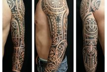 Tattoo / Tattoveringer