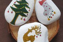 Jul og sten