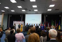 Africa Day 2015, Bucharest