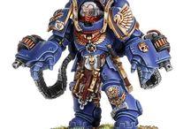 Warhammer 40K Images