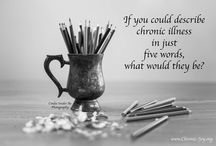 Story Questions / Writing the story of your illness/pain. Chronic Illness, Chronic Pain, Invisible Illness, Faith