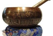 cuenco tibetano