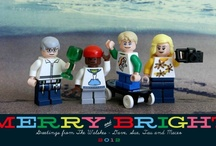 All Things Lego / by Sue Walsh