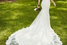 Gabriela's Wedding Dress