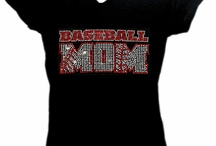Baseball Mom / by Brayson Chrysler