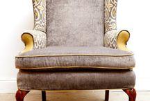 Upholstery - design